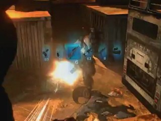 Jake SDCC panel footage de Resident Evil 6