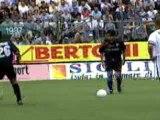 Goles de falta futbol zidane