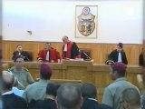 Ben Alí, de nuevo condenado a cadena perpetua