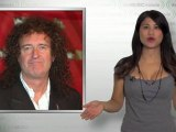 The Music Minute: Queen Guitarist Brian May Turns 65