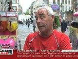 Mauvais temps pour les glaces (Lille)