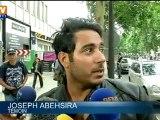 Un braqueur abattu par un bijoutier en plein Paris