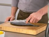 How to use Chefs Knives and Knife Sharpener