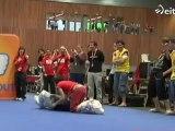 Resumen de la segunda jornada de la XIX Euskal Encounter (2011)