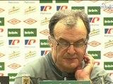 Athletic Club 0 - Granada FC 1: Rueda de prensa de Marcelo Bielsa