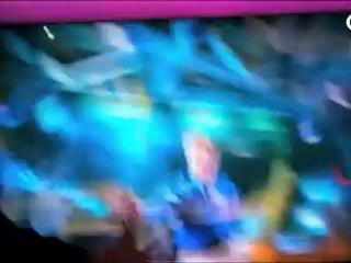 LG muestra su apuesta en televisores 3D para 2011