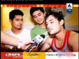 Saas Bahu Aur Saazish 20th July 2012pt3