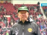 Sporty News: London Special with Ibrahimovic, Ferguson, and Humphries
