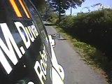 Rallye Aveyron Rouergue - Embarquée Robert