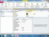 Access ile Müşteri ve Sipariş Takip Programı Uygulaması-1