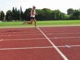 Analyse Video Entrainement : Reprise entraînement après pubalgie