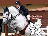 Jeux Olympiques : l'équitation de Londres à Metz