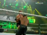 WWE Money in the Bank 2010-Jack Swagger vs Rey Mysterio