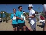 Castellabate (SA) - Pupia beach tv al villaggio Silvia - seconda puntata (17.07.12)