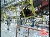 Pomigliano (NA) - Fiat - Cassa integrazione e stop produzione fino a settembre (18.07.12)