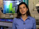 ٢٠ يوليو ٢٠١٢: الاسواق الامريكية تغلق علي انخفاض