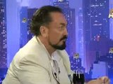 Adnan Oktar's message to Algerian Muslim brothers and sisters
