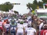 Le Tour de France 2012. Stage 18 222