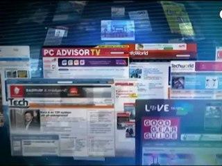 Informativo semanal de IDG TV con toda la actualidad tecnológica
