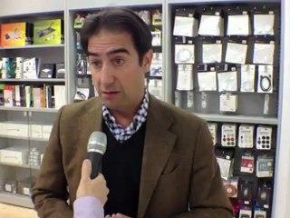 K-Tuin renueva su tienda en Madrid