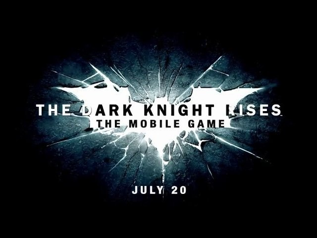 The Dark Knight Rises - iOS & Android - Teaser Trailer