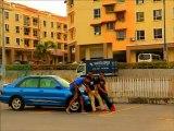#WhyYouSoLansi - A Shortfilm by. BalaiFilem Production