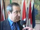 SICILIA TV - Cupa Agrigento - Joseph Mifsud è il nuovo presidente