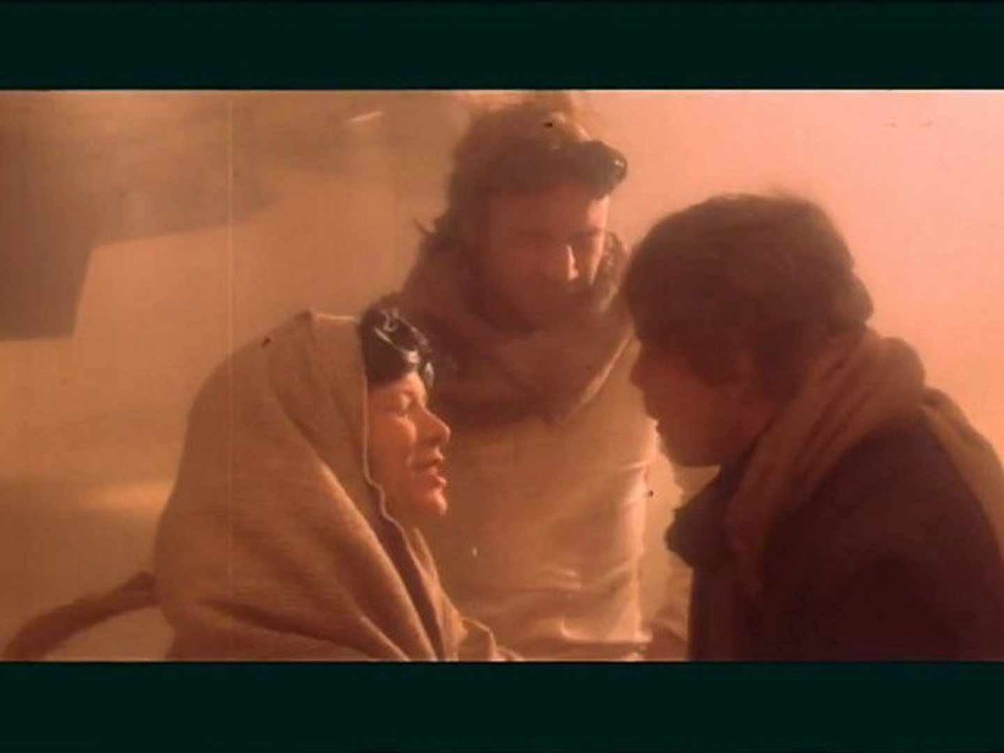 Star Wars Episode Vi Deleted Scenes Tatooine Sandstorm Video Dailymotion
