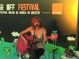 Celia Hard Candy en Noise off festival