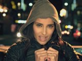 Nelly Furtado - Free at Night (DJ Earworm Mashup) [HD 720p]