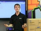 Western Digital WD Sentinel DX4000 Small Office Storage Server Showcase NCIX Tech Tips