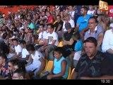 Montpellier: Les supporters confiants pour 2012/2013 (Foot)