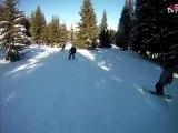 Xtrem Trip Video Contest -  Snowboard Val Thorens Snow