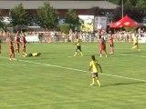 FCSM-Dijon FCO : le résumé vidéo