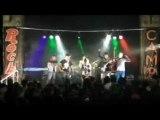 High Voltage - Rock Camp España 4.2 en Noise off festival