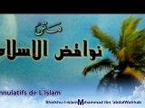♦ Matn Nawaqid al Islam (Les annulations de lIslam) Sheykh Muhammad Ibnu `Abd Al-Wahhab ♦