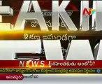 Gun misfired in warangal police training, 3 injured