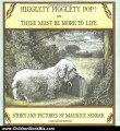 Children Book Review: Higglety Pigglety Pop! Or, There Must Be More to Life by Maurice Sendak