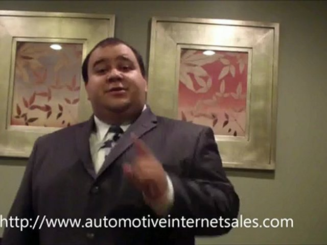 Automotive Internet Sales Network For Automotive Industry