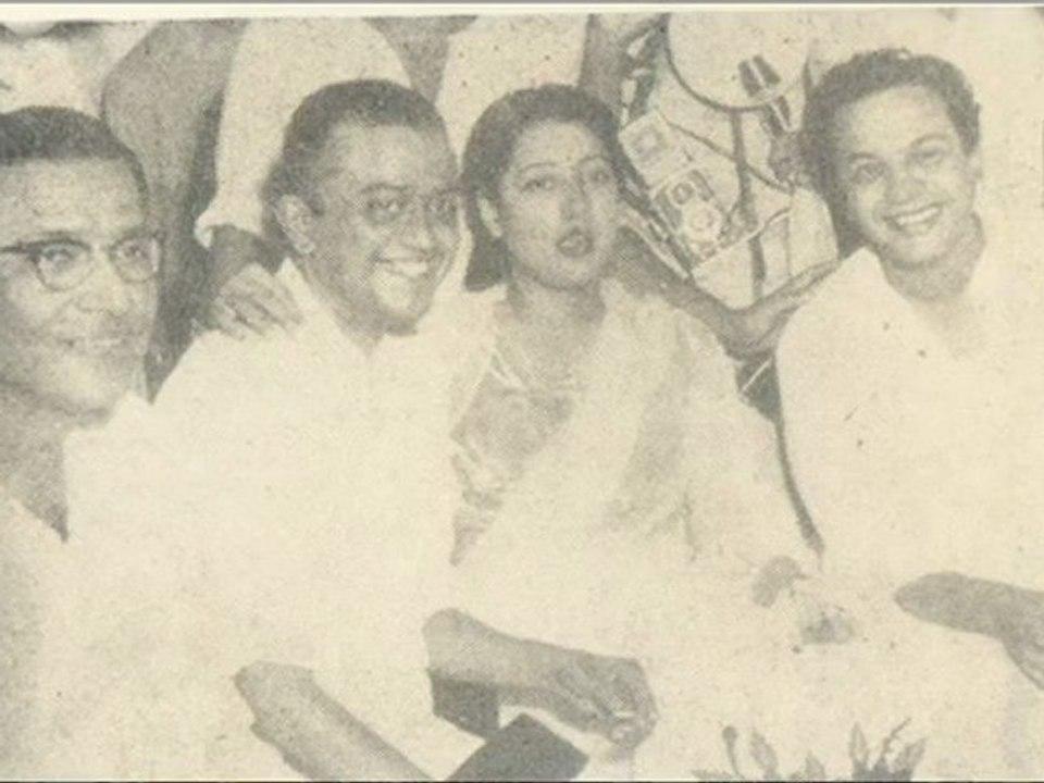 Mongol Grohe Bhanu- Bhanu Banerjee- A Funny Bangla comedy
