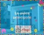 Locaux de Filapi Courbevoie pour les locations de salles pour évènements familiaux et anniversaires