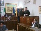 Sicilia TV Consiglio Comunale di Favara del 30 Novembre 2009. Votata la variazione di bilancio 2009.