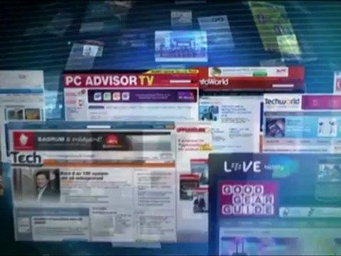 Informativo semanal de IDG TV (06/07/12)