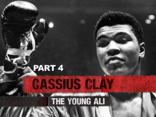 Cassius: The Young Muhammad Ali - Part 4