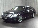 2011 Lexus LS460 Awd For Sale At Mcgrath Lexus Of Westmont