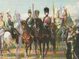 Marche du 2ème Régiment des chasseurs à cheval  Moorgat Musique des Guides Belges
