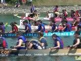 LaRPV - Dragon Boat race - Courses de bateaux dragon 2