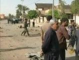 35 قتيلاً في سلسلة تفجيرات بالعراق