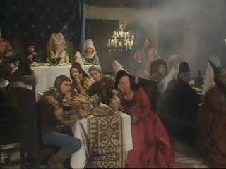 Czarna Żmija - Odc. 2 - Zrodzony na króla