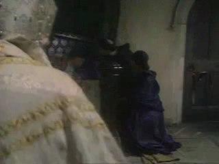 Czarna Żmija - Odc. 3 - Arcybiskup